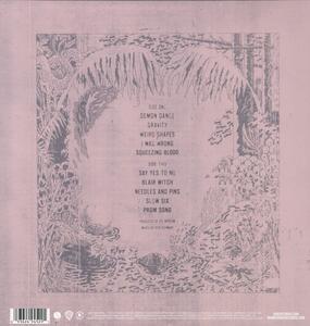 Pythons - Vinile LP + CD Audio di Surfer Blood - 2