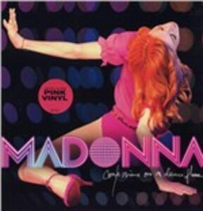 Confessions on a Dancefloor - Vinile LP di Madonna