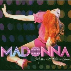 Confessions on a Dance Floor - CD Audio di Madonna