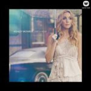 Like a Rose - CD Audio di Ashley Monroe