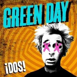 Dos! (+ T-Shirt taglia M) - CD Audio di Green Day