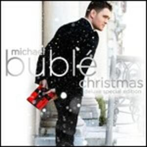 Christmas (Deluxe Special Edition) - CD Audio di Michael Bublé