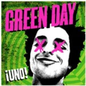 Uno! (+ T-Shirt taglia M) - CD Audio di Green Day