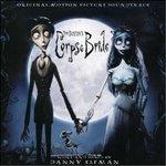 Cover CD La sposa cadavere