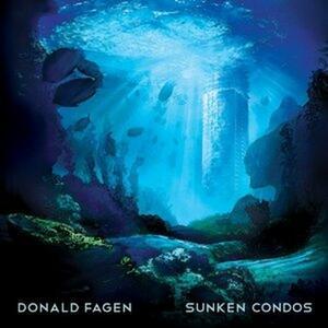 Sunken Condos - CD Audio di Donald Fagen