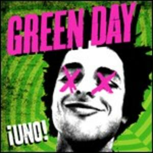 Uno! - Vinile LP di Green Day
