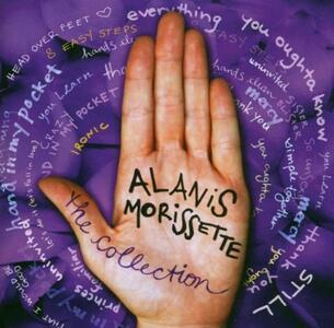Alanis Morissette. The Collection - CD Audio di Alanis Morissette