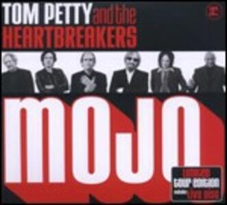 Mojo (Tour Edition) - CD Audio di Tom Petty,Heartbreakers