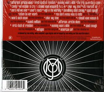 Mojo (Tour Edition) - CD Audio di Tom Petty,Heartbreakers - 2