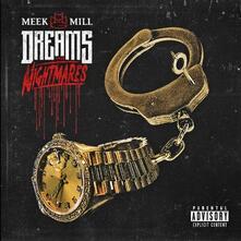 Dreams & Nightmares - CD Audio di Meek Mill
