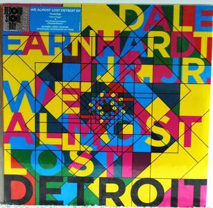 We Almost Lostep - Vinile LP di Dale Earnhardt Jr. Jr.