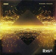 Dreamer-the Believer (Clean Version) - CD Audio di Common