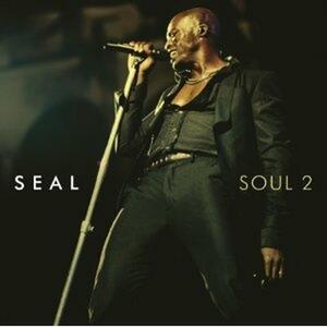 Soul 2 - CD Audio di Seal