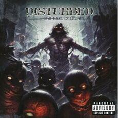 CD The Lost Children Disturbed