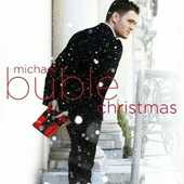 CD Christmas Michael Bublé