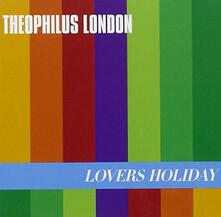 Lovers Holiday - CD Audio di Theophilus London