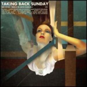 Taking Back Sunday - CD Audio di Taking Back Sunday