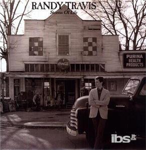 Storm of Life - Vinile LP di Randy Travis