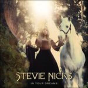 In Your Dreams - CD Audio di Stevie Nicks