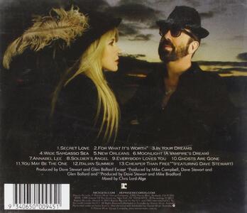 In Your Dreams - CD Audio di Stevie Nicks - 2