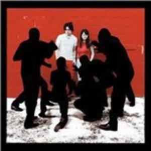 White Blood Cells - Vinile LP di White Stripes