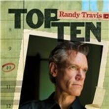 Top Ten - CD Audio di Randy Travis