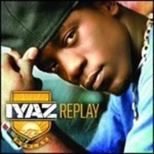 Replay - CD Audio di Iyaz