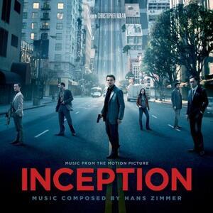 Inception (Colonna Sonora) - Vinile LP