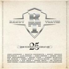 Anniversary Celebration - CD Audio di Randy Travis