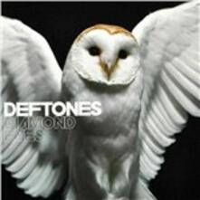 Diamond Eyes - CD Audio di Deftones