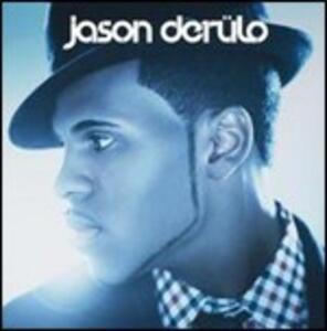 Jason Derulo - CD Audio di Jason Derulo