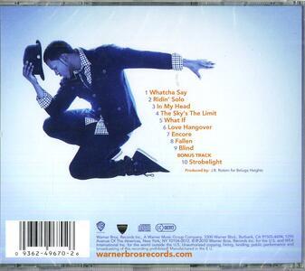 Jason Derulo - CD Audio di Jason Derulo - 2