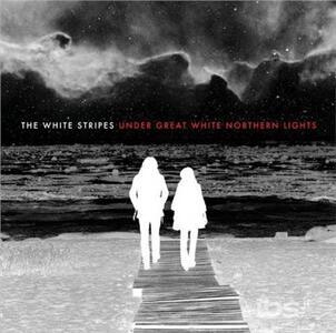 Under Great White North - Vinile LP di White Stripes
