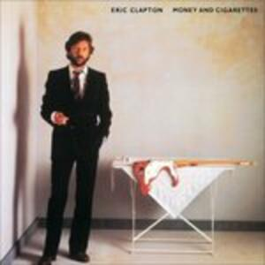 Money and Cigarettes - Vinile LP di Eric Clapton