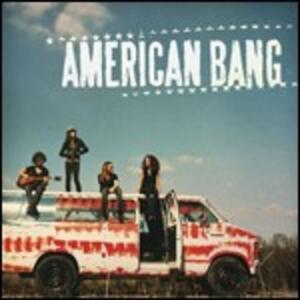 American Bang - Vinile LP di American Bang