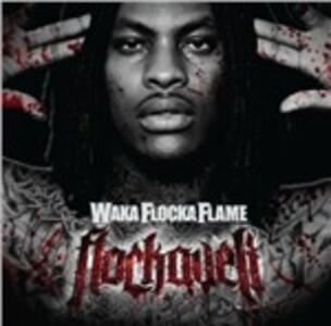 Flockaveli - CD Audio di Waka Flocka Flame