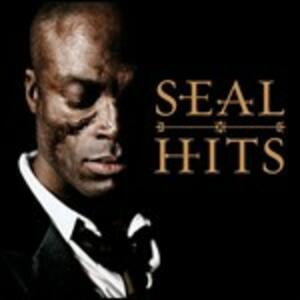 Hits (Special Edition) - CD Audio di Seal