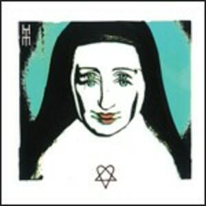 Screamworks. Love in Theory and Practice - CD Audio di HIM