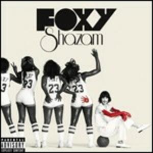 Foxy Shazam - CD Audio di Foxy Shazam