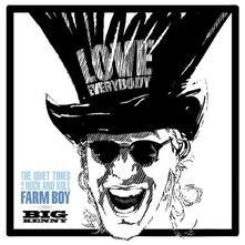 Quiet Time of a Rock - CD Audio di Big Kenny