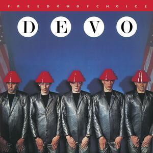 Freedom of Choice - CD Audio di Devo