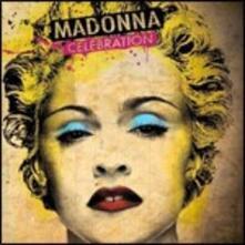Celebration - CD Audio di Madonna