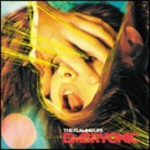 Embryonic - CD Audio di Flaming Lips