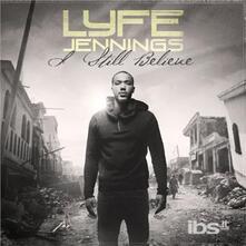 I Still Believe - CD Audio di Lyfe Jennings