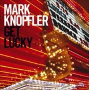 Get Lucky - Vinile LP di Mark Knopfler