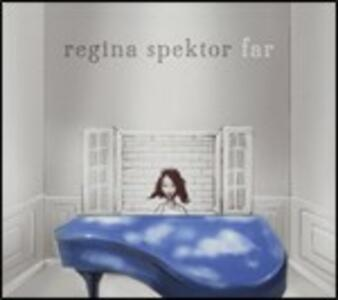 Far - CD Audio di Regina Spektor