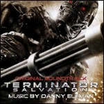 Cover CD Terminator Salvation