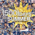Cover della colonna sonora del film (500) Giorni insieme