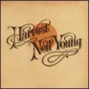 Vinile Harvest Neil Young