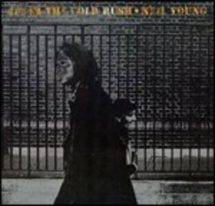 After the Gold Rush - Vinile LP di Neil Young